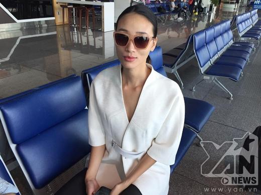 Cô gây ấn tượng mạnh bởi gout thời trang cực chất - Tin sao Viet - Tin tuc sao Viet - Scandal sao Viet - Tin tuc cua Sao - Tin cua Sao