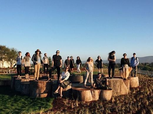 Vừa qua, đã có nhiều người được Facebook mời đến MPK 20 và cùng nhau chụp ảnh tại khu công viên này.