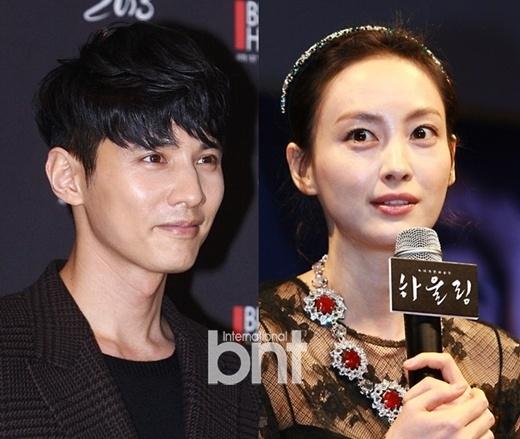Cặp đôi khiến khán giả khao khát nhìn thấy trên màn ảnh Hàn