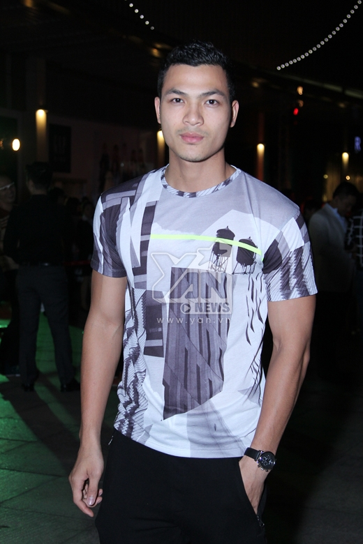 Người mẫu - diễn viên Tuấn Việt - Tin sao Viet - Tin tuc sao Viet - Scandal sao Viet - Tin tuc cua Sao - Tin cua Sao