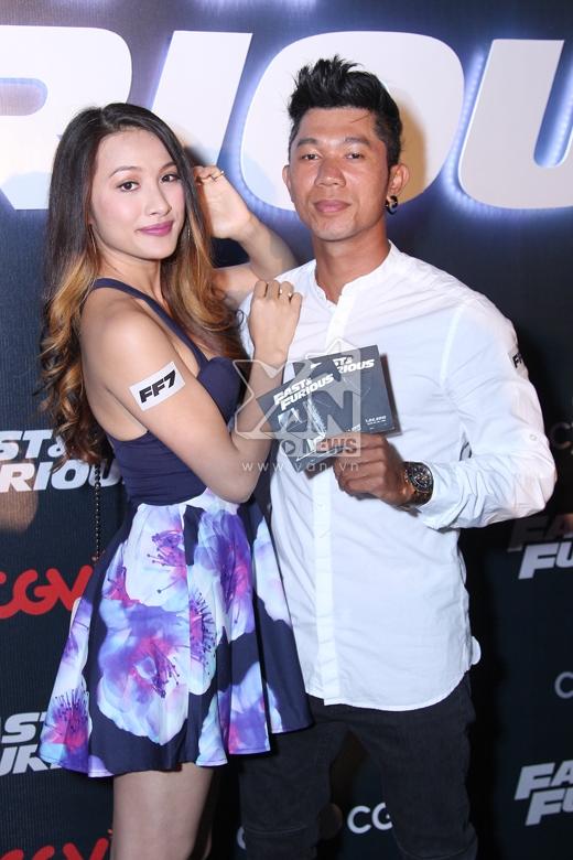 Đi cùng cô là bạn trai, nhạc sĩ Lương Bằng Quang - Tin sao Viet - Tin tuc sao Viet - Scandal sao Viet - Tin tuc cua Sao - Tin cua Sao