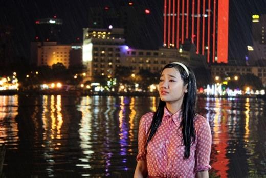Nhã Phương trong MV của Hồ Quỳnh Hương... - Tin sao Viet - Tin tuc sao Viet - Scandal sao Viet - Tin tuc cua Sao - Tin cua Sao