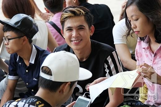 Hồ Đức Lợi - cựu thành viên nhóm V-Music - Tin sao Viet - Tin tuc sao Viet - Scandal sao Viet - Tin tuc cua Sao - Tin cua Sao