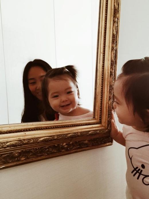 Con gái Đoan Trang đón sinh nhật tròn 1 tuổi - Tin sao Viet - Tin tuc sao Viet - Scandal sao Viet - Tin tuc cua Sao - Tin cua Sao