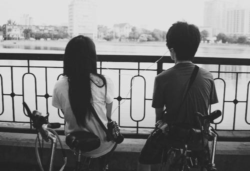 Dấu hiệu chứng tỏ bạn đã tìm được người yêu đích thực