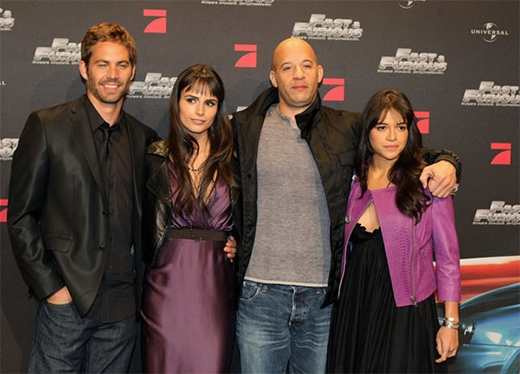Dàn sao ở phần đầu hội ngộ trong phần 4 của bộ phim năm 2009. Chỉ sau 3 ngày công chiếu, bộ phim đã thu về hơn 72 triệu USD.