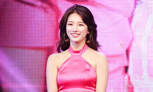 Suzy ngậm ngùi nuốt nước mắt vì những lời chỉ trích trên mạng