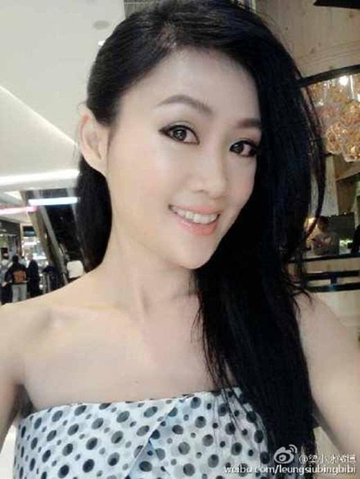 Chúc Anh Đài Lương Tiểu Băng: U50 vẫn xuân thì như gái 20