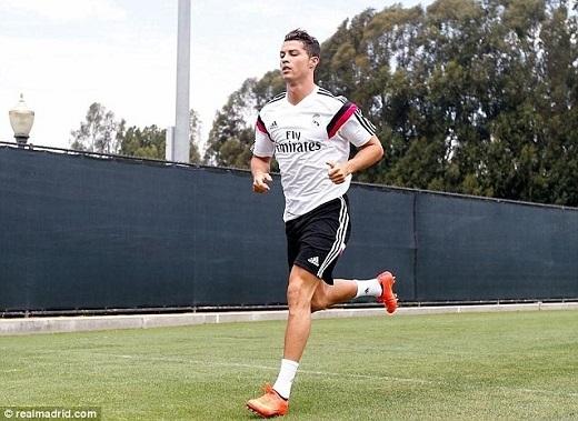 SỐC: Ronaldo bị UEFA sờ gáy vì dính nghi án doping
