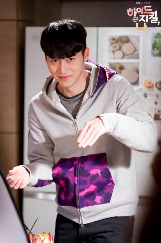 """Choáng ngợp với trào lưu """"trai tốt"""" tràn lan màn ảnh Hàn"""