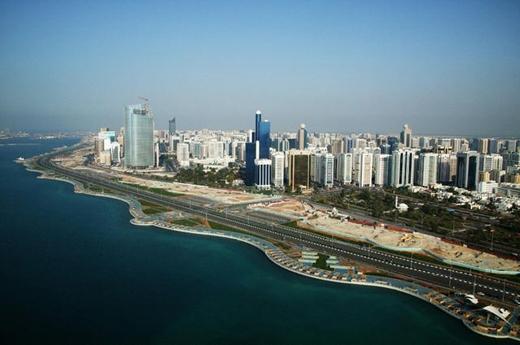 17 lý do chứng tỏ  Abu Dhabi tuyệt vời hơn Dubai trăm ngàn lần