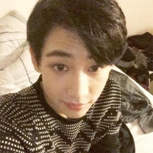Bam Bam thích thú với vai trò MC trong chương trình M!Countdown cùng với đàn anh Key
