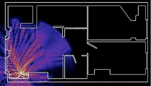 Thủ thuật đặt thiết bị Wi-Fi để nhận được sóng mạnh nhất