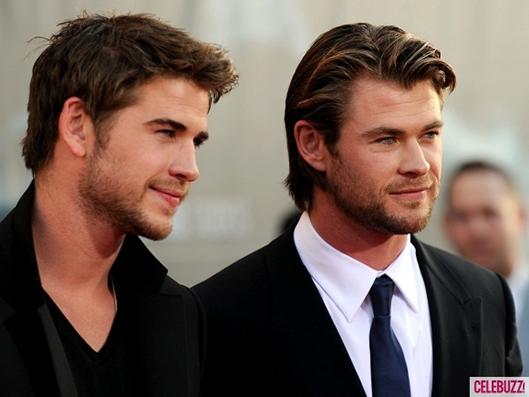 Những cặp anh em vừa bảnh vừa tài của Hollywood