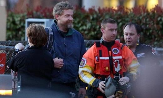 Người đàn ông vẫn sống sót sau hơn 2 tháng lênh đênh trên biển