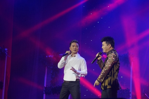 Quang Linh xuất hiện cùng song ca với nhạc phẩm Kiếp nghèo. - Tin sao Viet - Tin tuc sao Viet - Scandal sao Viet - Tin tuc cua Sao - Tin cua Sao