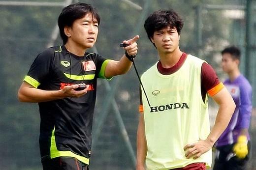 HLV Miura bật mí 5 bí mật phía sau thành công của U23 Việt Nam