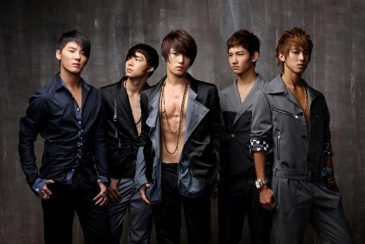Xếp hạng nhóm nhạc: DBSK, Big Bang, SNSD vẫn là tượng đài vững chắc