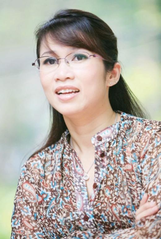 Điểm mặt những nữ MC kỳ cựu xinh đẹp trên truyền hình - Tin sao Viet - Tin tuc sao Viet - Scandal sao Viet - Tin tuc cua Sao - Tin cua Sao