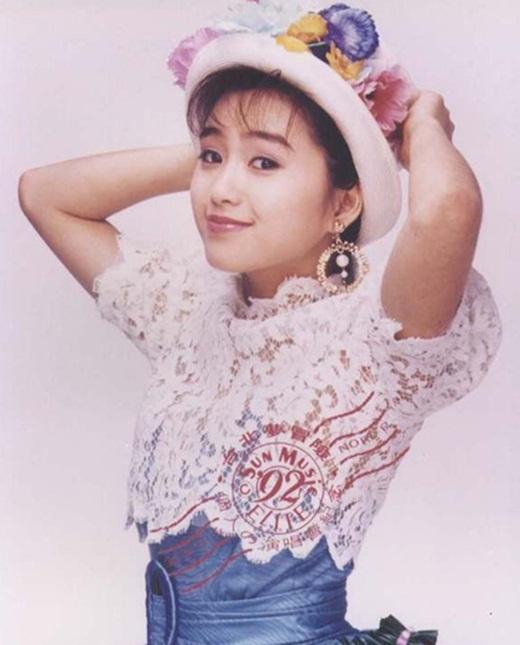 Ngọc nữ Nhật Bản Noriko Sakai thất thế, đóng phim nóng cũng công cốc