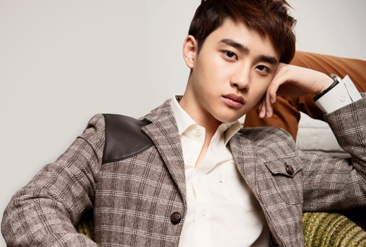 """Háo hức trước thông tin D.O. (EXO) chuẩn bị """"yêu"""" Kim So Hyun"""