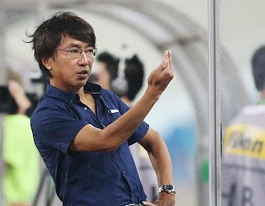 Theo ông Lê Thụy Hải, HLV Miura vẫn chưa làm được điều gì to tát cho bóng đá Việt Nam.