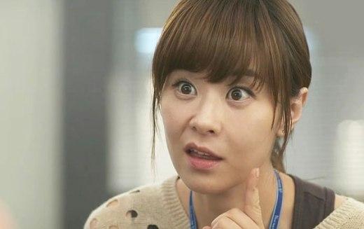 Đi tìm nữ hoàng chuyên trị phim hài lãng mạn màn ảnh Hàn