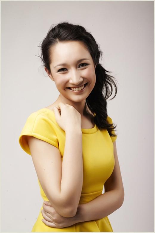 """Những nụ cười đẹp """"mê hồn"""" của mỹ nhân Việt - Tin sao Viet - Tin tuc sao Viet - Scandal sao Viet - Tin tuc cua Sao - Tin cua Sao"""