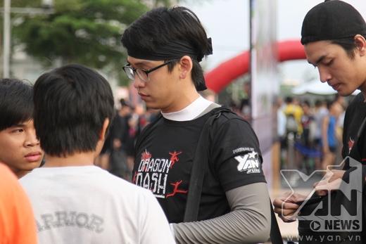 VJ Quang Bảo