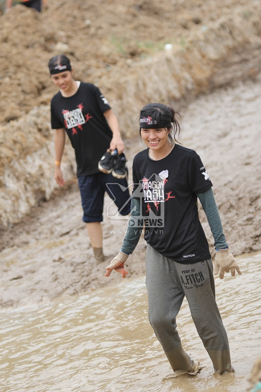 """Tronie tăng động """"cùng cực"""", VJ Quang Bảo hạnh phúc vì vẫn còn toàn mạng"""