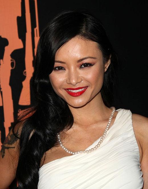 Những người đẹp gốc Việt tỏa sáng tại Hollywood