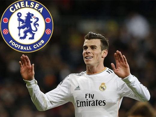 Nóng: Áo in Bale được rao bán, Chelsea sẽ có bom tấn vào hè?
