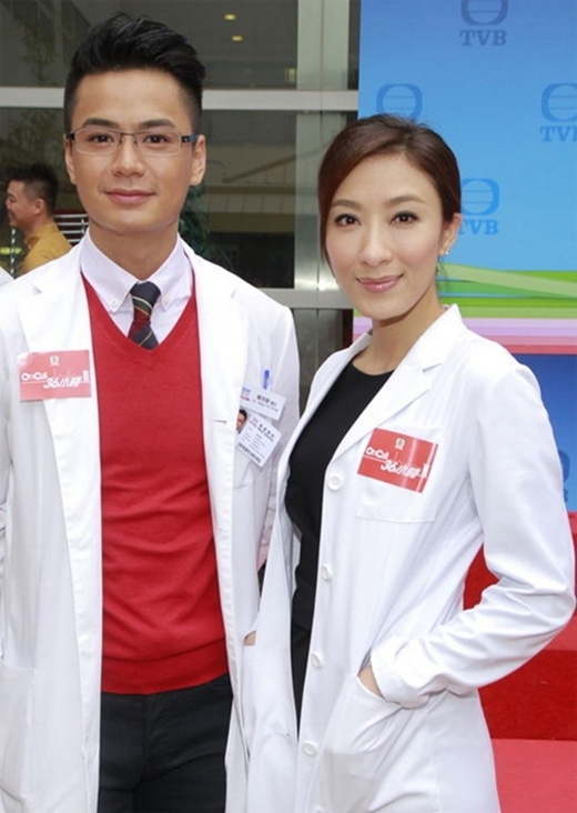 Mặc bị cắm sừng, Dương Di vẫn tình tứ xem nhà mới cùng bạn trai