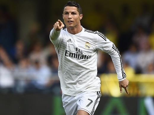 Ronaldo ghi nhiều bàn hơn 53 câu lạc bộ ở Châu Âu