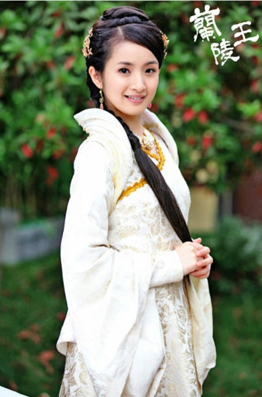 Mục sở thị trang phục cổ trang các triều đại Trung Quốc