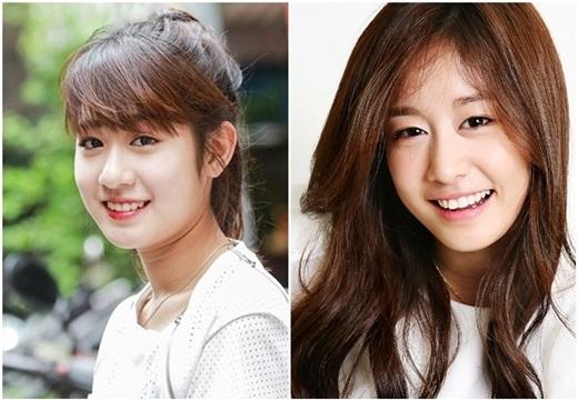 Chính người hâm mộ của Ji Yeon cũng đã thừa nhận rằng tuy không phải giống 100% nhưng Trang Lou khiến họ dễ dàng liên tưởng tới Ji Yeon.