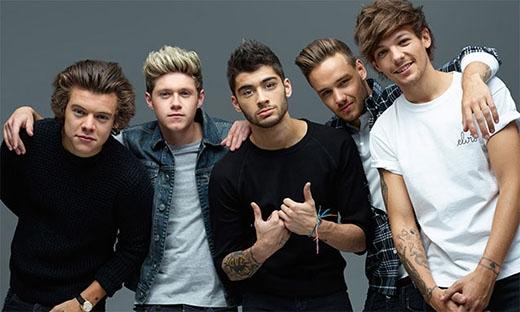 """One Direction thừa nhận """"đau rứt ruột"""" khi Zayn bỏ nhóm"""