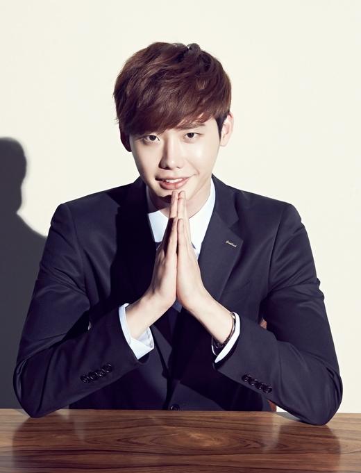 Xúc động với món quà sinh nhật Lee Jong Suk tặng nạn nhân vụ chìm tàu Sewol
