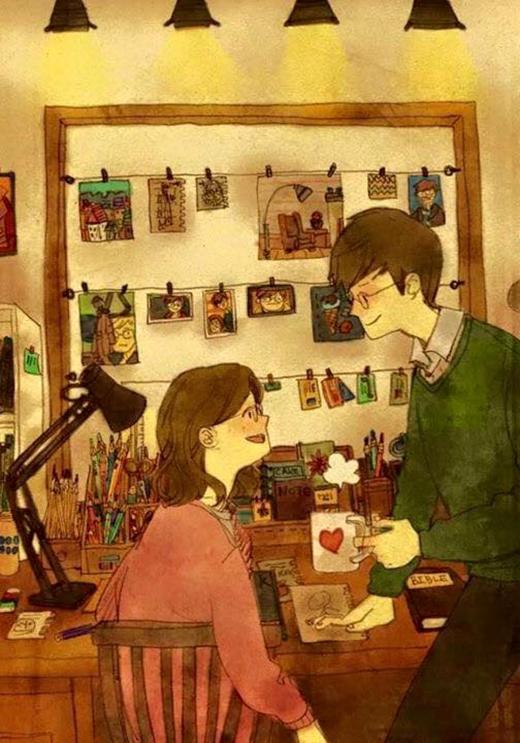 Thổn thức với Cuộc sống hạnh phúc ai cũng mơ ước có được