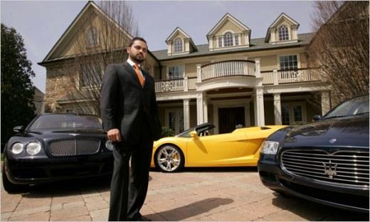 Giới siêu giàu quan niệm thế nào về tiền bạc?