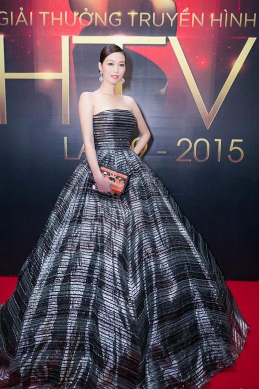 Điểm danh sao Việt mặc đẹp tuần qua