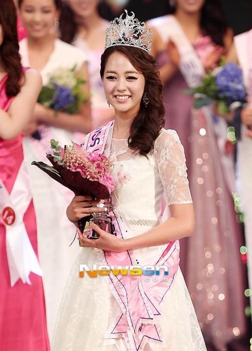Tiếc nuối thời hoàng kim về danh tiếng và nhan sắc của các Hoa hậu Hàn Quốc