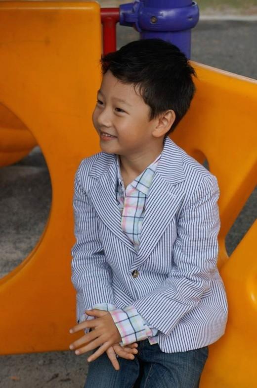 Những nhóc tì siêu sành điệu của showbiz Việt - Tin sao Viet - Tin tuc sao Viet - Scandal sao Viet - Tin tuc cua Sao - Tin cua Sao