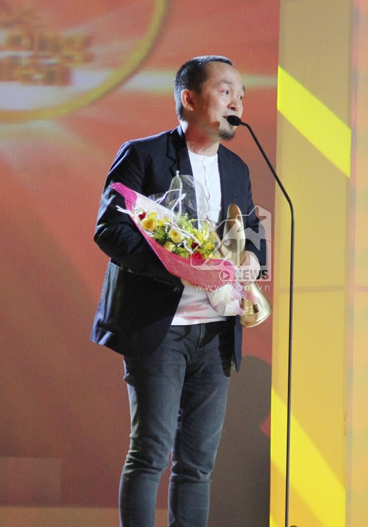 Fan xúc động khi Mỹ Tâm đoạt giải thưởng Cống Hiến - Tin sao Viet - Tin tuc sao Viet - Scandal sao Viet - Tin tuc cua Sao - Tin cua Sao