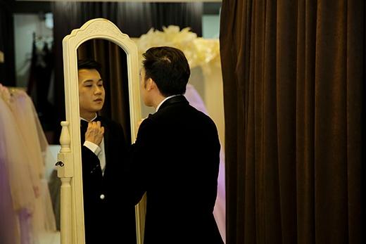 Ảnh cưới của cặp đôi tin đồn Dương Triệu Vũ - Mai Hồ gây xôn xao - Tin sao Viet - Tin tuc sao Viet - Scandal sao Viet - Tin tuc cua Sao - Tin cua Sao