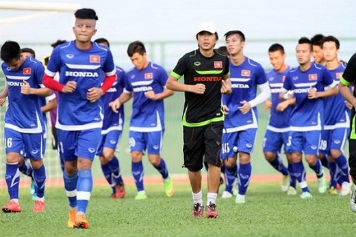 HLV Miura đã thành công khi dẫn dắt 3 đội tuyển khác nhau – Ảnh: Khả Hòa