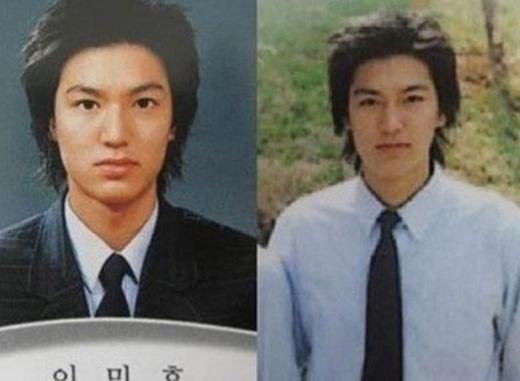 Mặc dù được biết đến sau vai diễn trong phim Boys Over Flowers nhưng Lee Min Ho đã có khoảng thời gian trầy trật với mác diễn viên trẻ. Từ nhỏ anh từng nói rằng mình thích làm thức ăn cùng với mẹ và chị gái. Mặc dù chị gái anh là người phiền phức nhưng anh luôn nghe lời chị và làm theo những gì chị bảo.