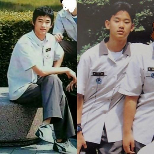 Trước khi là diễn viên, Kim Soo Hyun đã khiến cha mẹ lo lắng vì tính cách trầm lặng của anh. Và đó cũng chính là lý do mà mẹ anh khuyến khích con trai nên học diễn xuất. Dường như, Kim Soo Hyun đã tìm được niềm đam mê từ việc đóng phim nên anh đã dần gặt hái được nhiều thành công như ngày hôm nay.