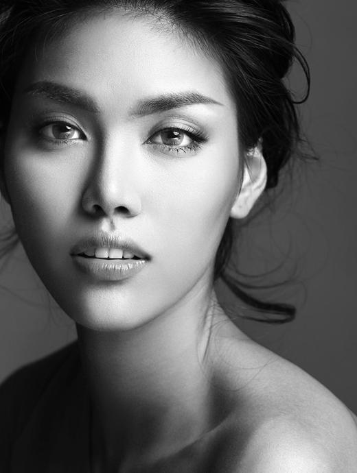 Thân hình cực chuẩn, khuôn mặt quyến rũ là lợi thế vô cùng lớn của cô. - Tin sao Viet - Tin tuc sao Viet - Scandal sao Viet - Tin tuc cua Sao - Tin cua Sao