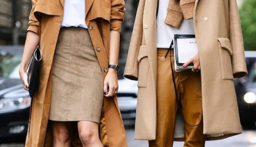 Tất tần tật 9 xu hướng thời trang sẽ gây sốt mùa hè 2015